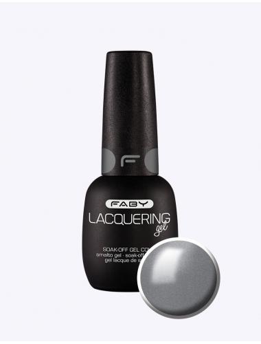 FABY Rialto - Lacquering Gel