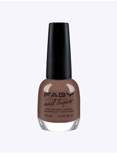FABY Faby is my best friend! - Nagellak