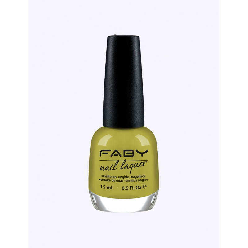 FABY I can! - Nagellak