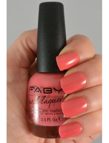 FABY Love that! I want! - Nagellak