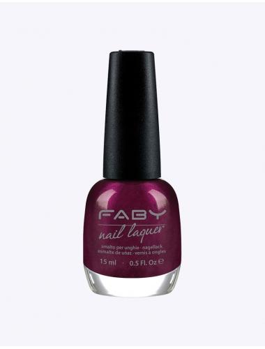 FABY Liz's eyes - Nagellak