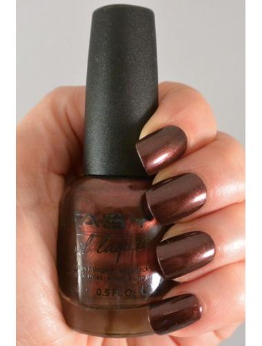 FABY For greta purple or brown? - Nagellak