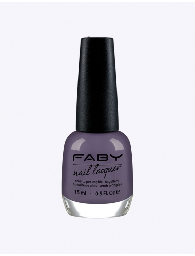 FABY Sakiko's time - Nagellak