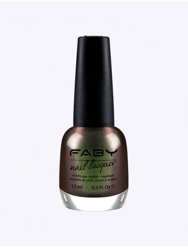 FABY Cleo's talisman - Nagellak