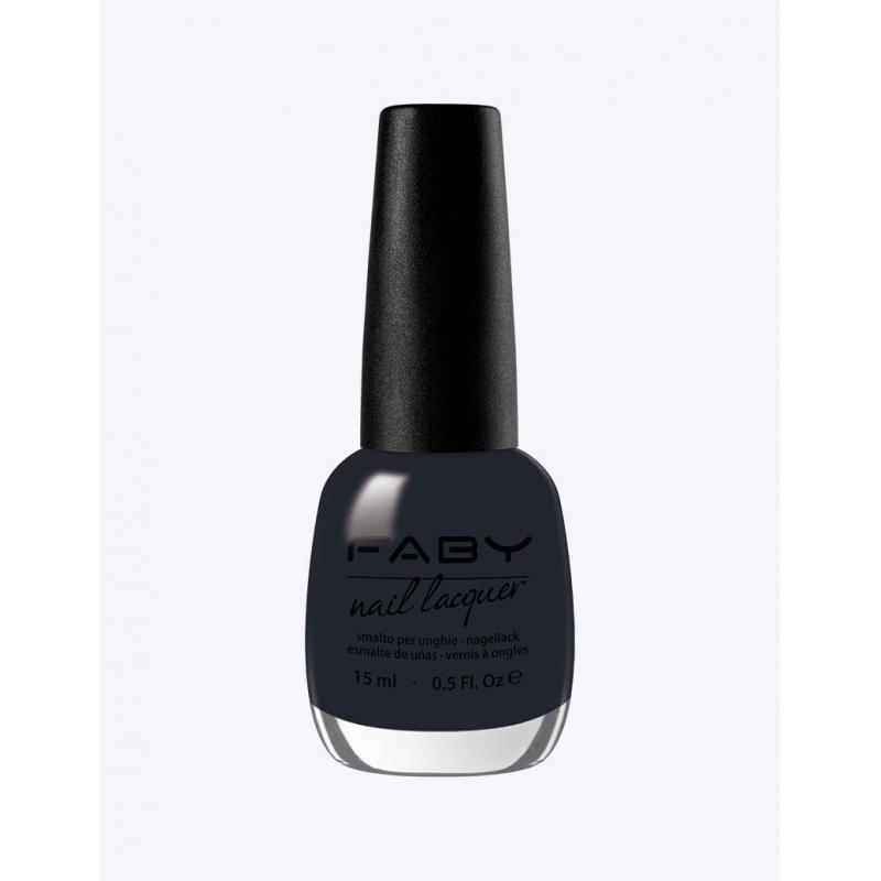 FABY My darkness - Nagellak