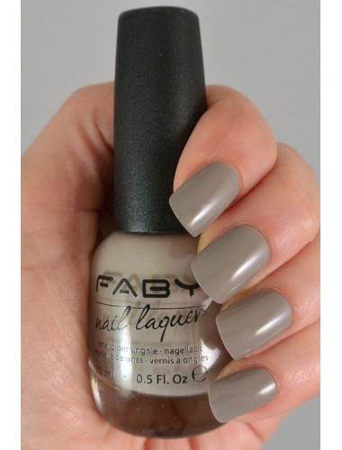 FABY Metropolis - Nagellak