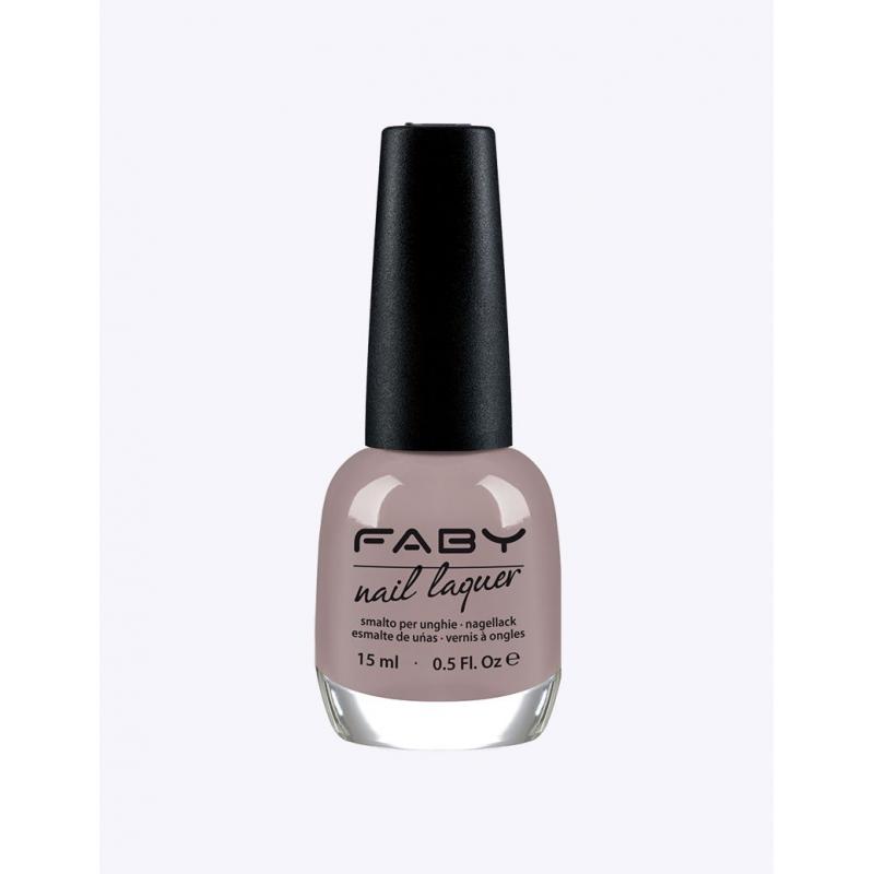 FABY Remember me - Nagellak