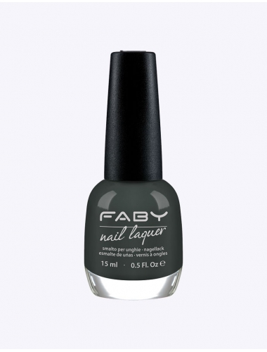 FABY Rain on the tower of London - Nagellak