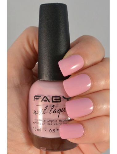 FABY Tea time - Nagellak