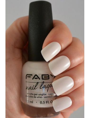 FABY Sugarful - Nagellak