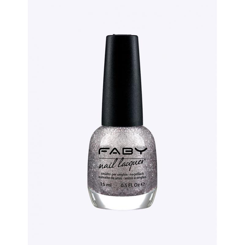 FABY Meteor-shower - Nagellak