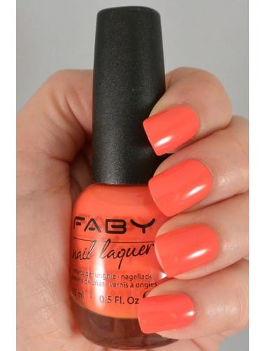 FABY You are my sunshine - Nagellak