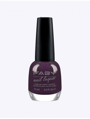 FABY Break through - Nagellak