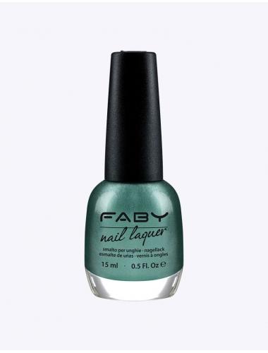 FABY Aurora borealis - Nagellak