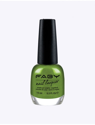 FABY Rockability - Nagellak