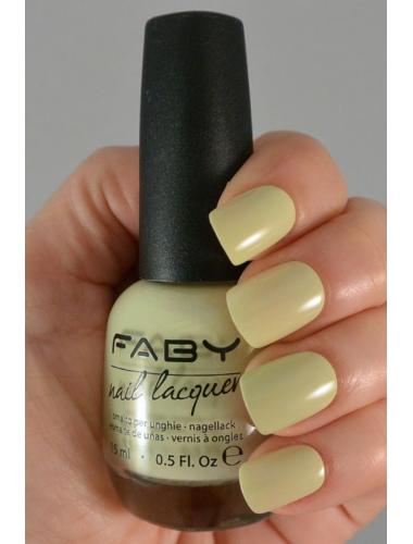 FABY Moonwalk - Nagellak