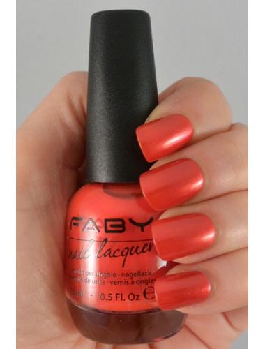 FABY Sweet tunes - Nagellak