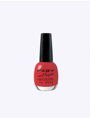 FABY Mini Tapis de fleur - Nagellak