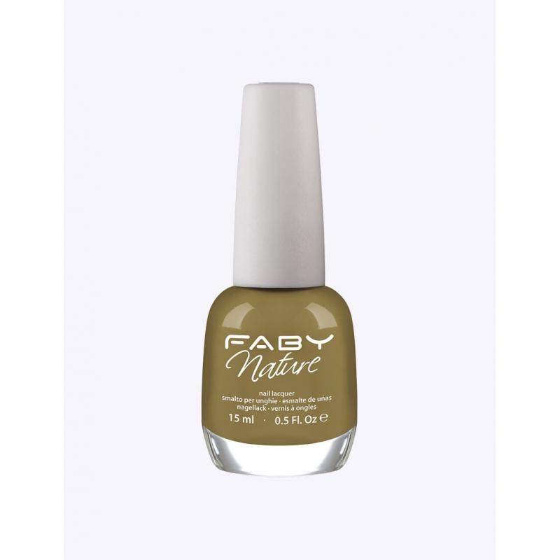 FABY Cymbidium - Nagellak