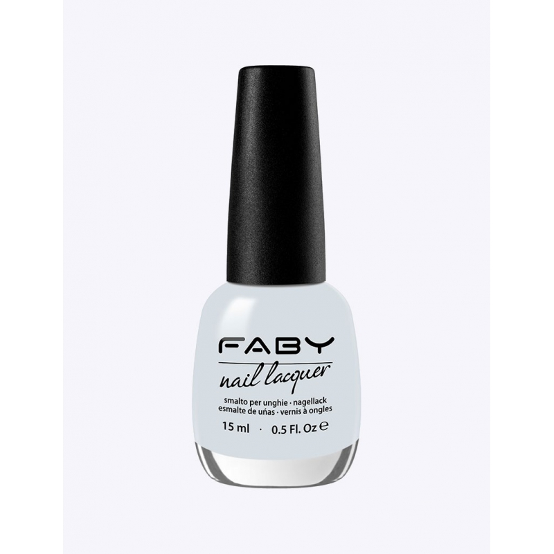 FABY Lightness - Nagellak