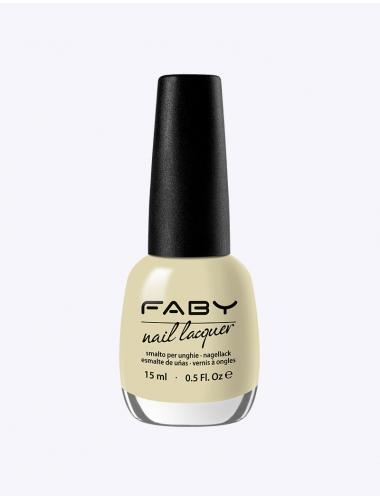 FABY Sweet whisper - Nagellak