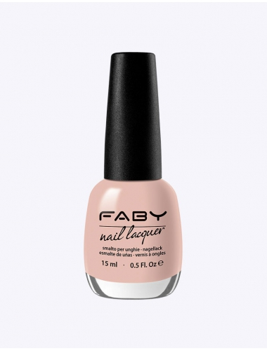 FABY Camellia - Nagellak