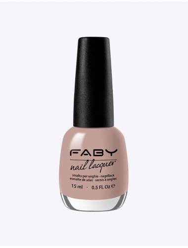 FABY Blushing beauty - Nagellak
