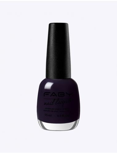 FABY Iconic Audrey - Nagellak