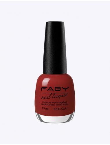 FABY Luxury - Nagellak