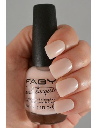 FABY Moon skin - Nagellak