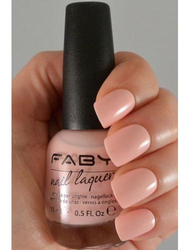FABY Innocent fantasy - Nagellak