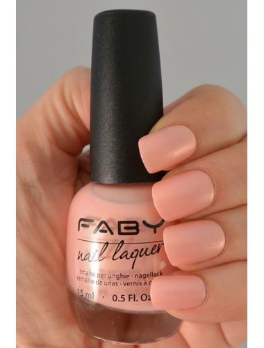 FABY La dolce vita - Nagellak