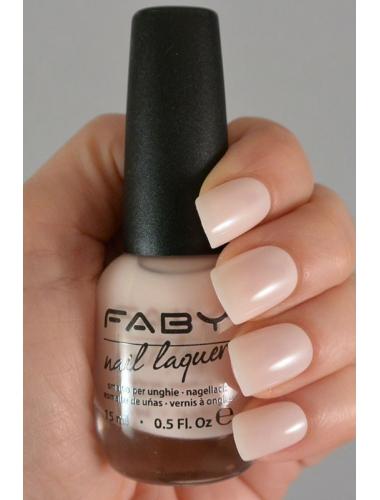 FABY My little secret... - Nagellak