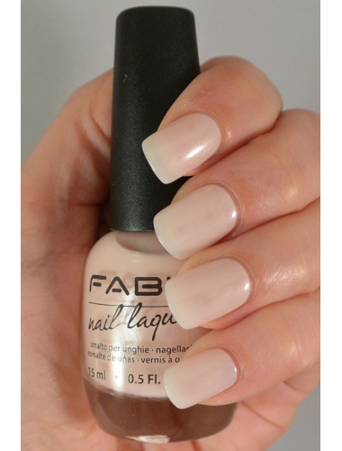 FABY The bride's glove - Nagellak