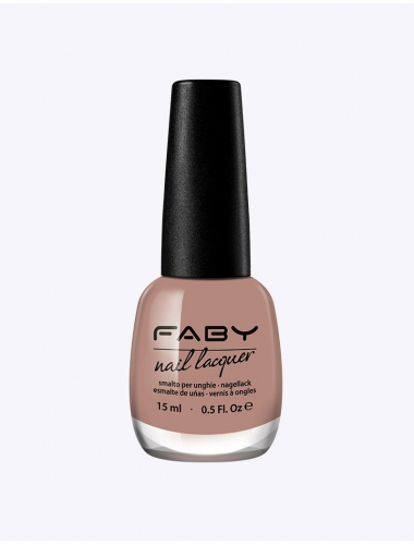 FABY Under my skin - Nagellak