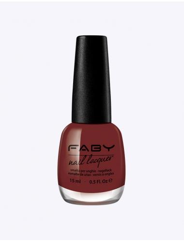 FABY Kiss me faby - Nagellak