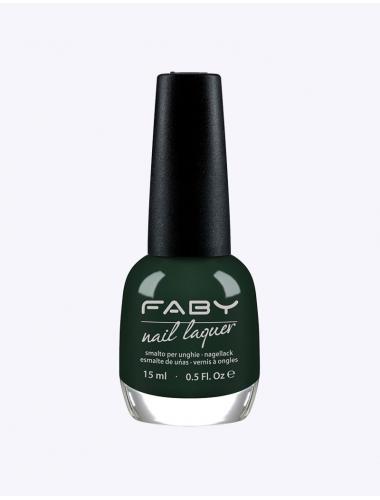 FABY Globetrotter - Nagellak