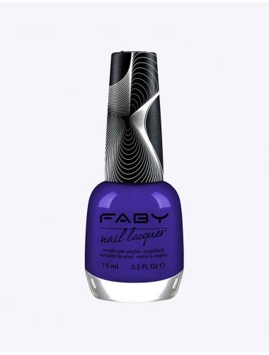 FABY Sunset Hudson - Nagellak
