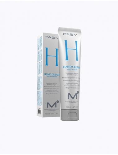 FABY HAND CREAM - Handcrème met city filter (100ml)